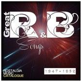 Great R&B Songs 1947-1952 de Various Artists