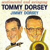 Sentimental and Swinging (Remastered) de Jimmy Dorsey