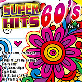 Super Hits 60's Vol. 4 by Various Artists