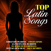 Top Latin Songs by Various Artists