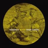 Empire Soldiers Dubplate Vol.3 de Vibronics Brain Damage