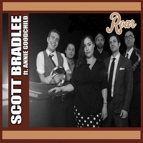 Roar (EP) by Scott Bradlee