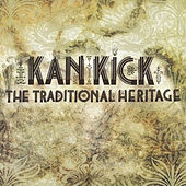 The Traditional Heritage by Kankick
