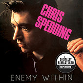 Enemy Within (Remastered) by Chris Spedding