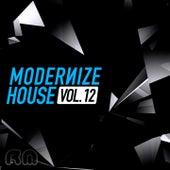 Modernize House, Vol. 12 de Various Artists