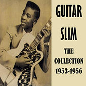 The Collection 1953-156 de Guitar Slim