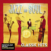 Jazz and Soul Classic Hits by Various Artists