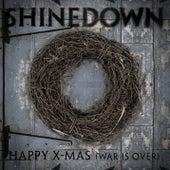 Happy X-Mas [War Is Over] de Shinedown