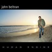 A Mind Blows Everyday by John Beltran