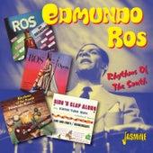 Rhythms of the South by Edmundo Ros