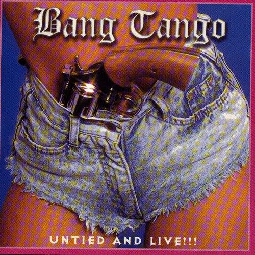United & Live by Bang Tango
