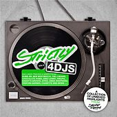 Strictly 4 Djs Vol.6 di Various Artists