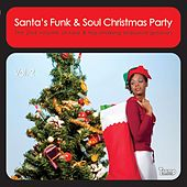 Santa's Funk & Soul Christmas Party Vol.2 de Various Artists