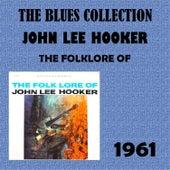 The Folklore of John Lee Hooker fra John Lee Hooker