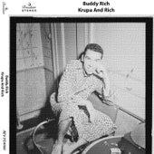 Krupa and Rich de Buddy Rich