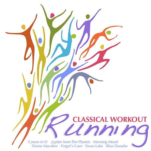 Classical Workout - Running by David Moore