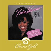 Classic Gold: Best of All de Vickie Winans