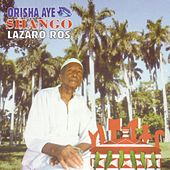 Colección Orisha Ayé. Shangó by Various Artists