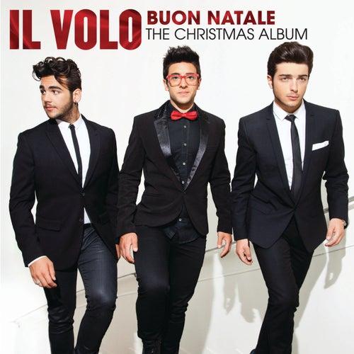 Buon Natale: The Christmas Album by Il Volo
