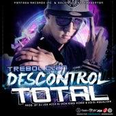 Descontrol Total - Single by Trebol Clan
