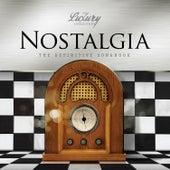 Nostalgia - The Luxury Collection von Various Artists