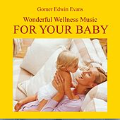 For Your Baby: Wonderful Wellness Music by Gomer Edwin Evans