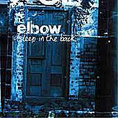 Asleep In The Back by elbow