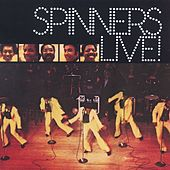 Live! de The Spinners