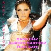 Baby Contigo (feat. Rate) by Alberto Martinez