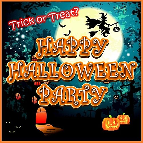 Happy Halloween Party by Russian State Symphony Orchestra