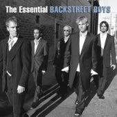 The Essential Backstreet Boys by Backstreet Boys