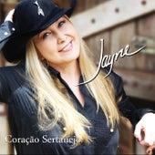 Coração Sertanejo de Jayne