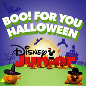 Boo! For You Halloween by Genevieve Goings