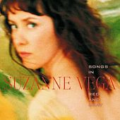 Songs In Red And Gray de Suzanne Vega