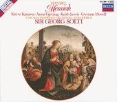 Handel: Messiah by Kiri Te Kanawa