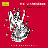Merry Christmas / Frohe Weihnachten by Various Artists