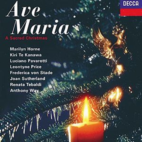 Ave Maria - A Sacred Christmas by Various Artists