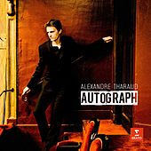 Autograph by Alexandre Tharaud