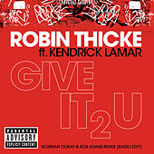 Give It 2 U (Norman Doray & Rob Adams Remix) by Robin Thicke