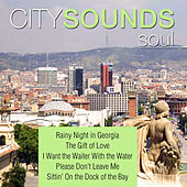City Sounds - Soul by Various Artists