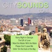 City Sounds - Soul de Various Artists