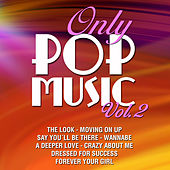 Only Pop Music Vol. 2 by Various Artists