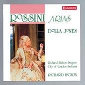 Rossini: Arias de Della Jones