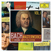 Bach Masterworks von Various Artists