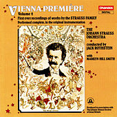 Vienna Premiere, Vol. 2: First Ever Recordings of Works by the Strauss Family de Various Artists