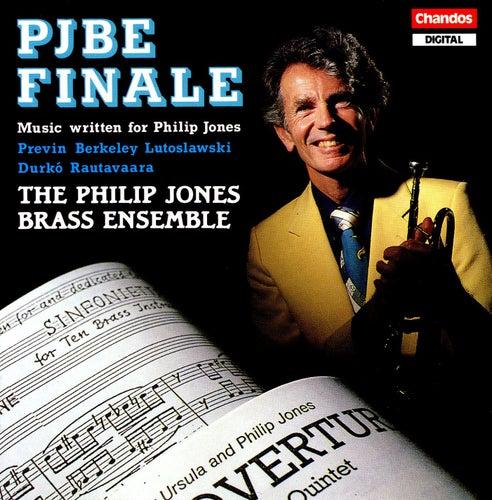 PJBE Finale by The Philip Jones Brass Ensemble