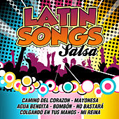 Latin Songs by Various Artists