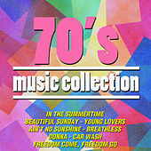 70's Music Collection von Various Artists