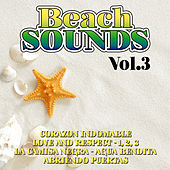 Beach Sounds Vol. 3 by Various Artists