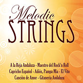 Melodic Strings de Various Artists